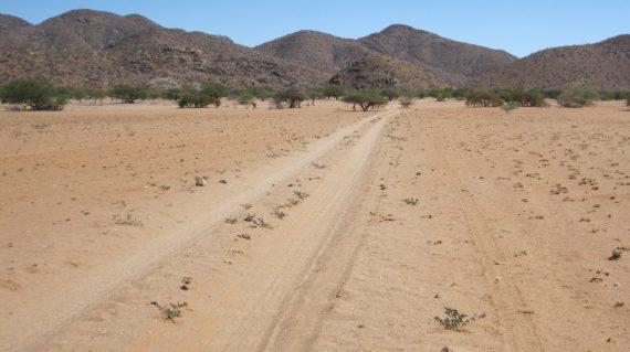 Raid 4x4 angola angola namibie 007