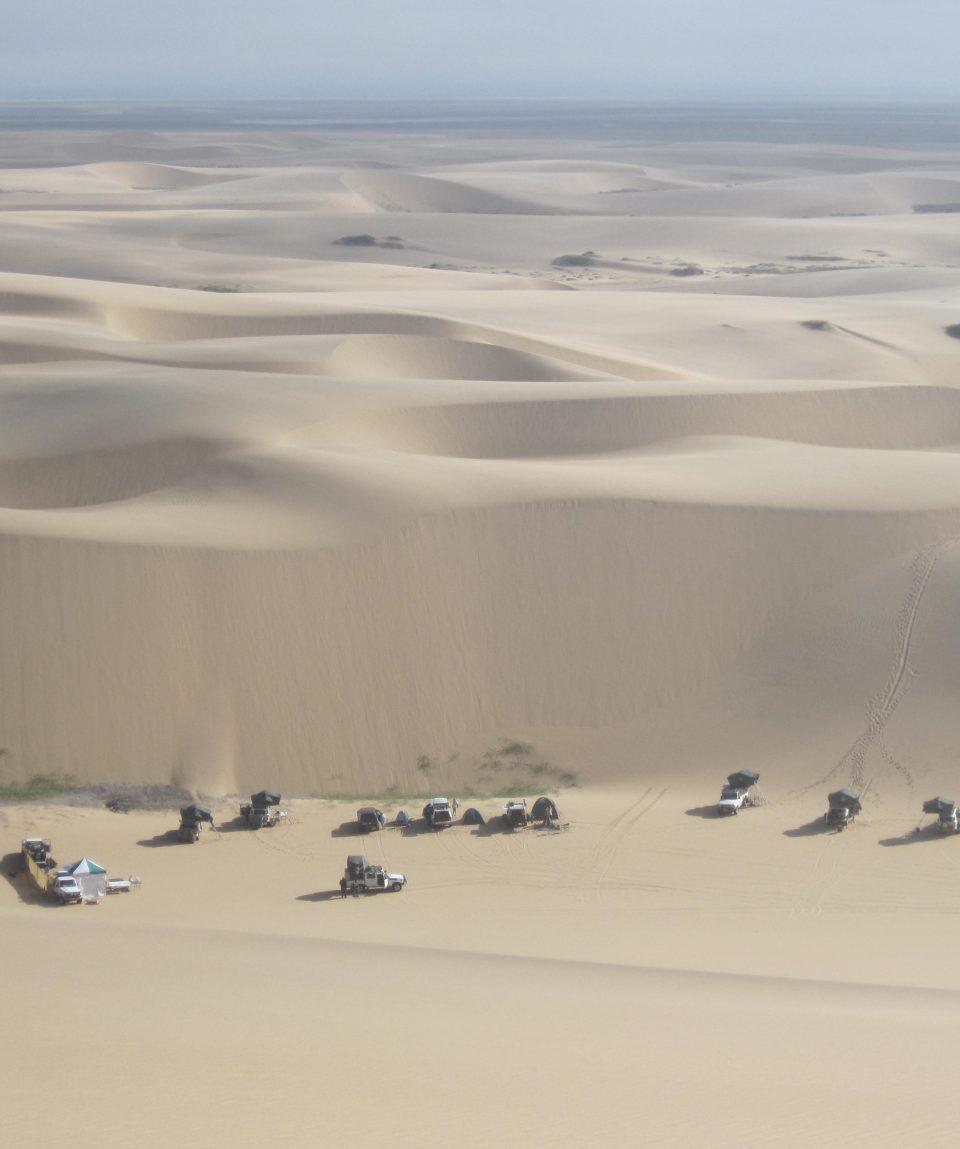 Raid 4x4 himbas dunes namibie 035