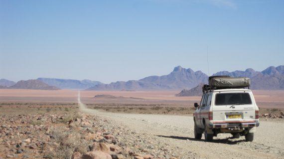 Raid 4x4 himbas etosha namibie 009