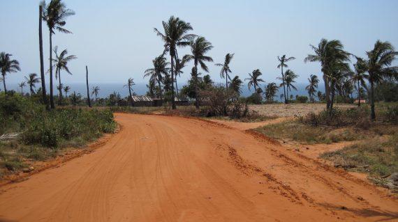 Raid 4x4 mozambica mozambique 040