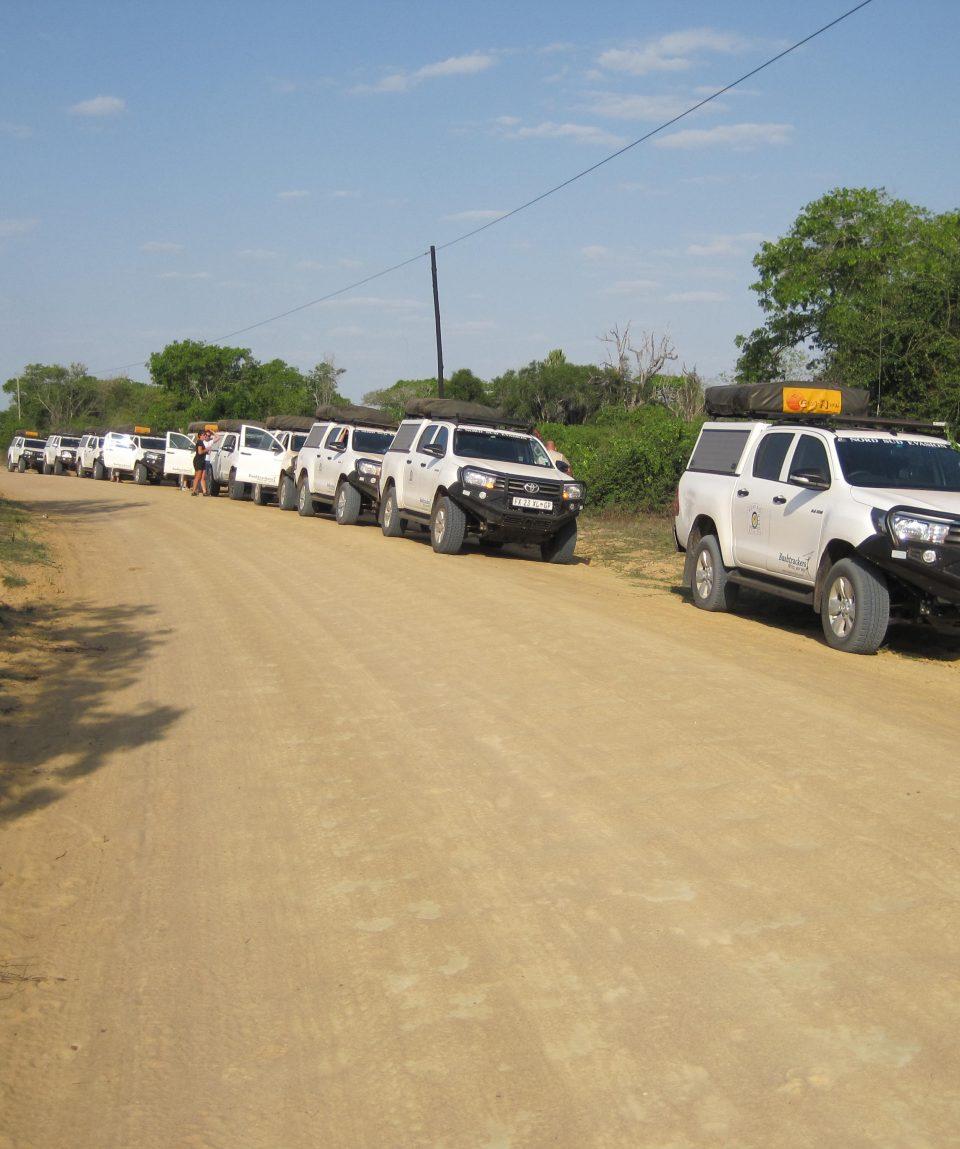 Raid 4x4 mozambica mozambique 047