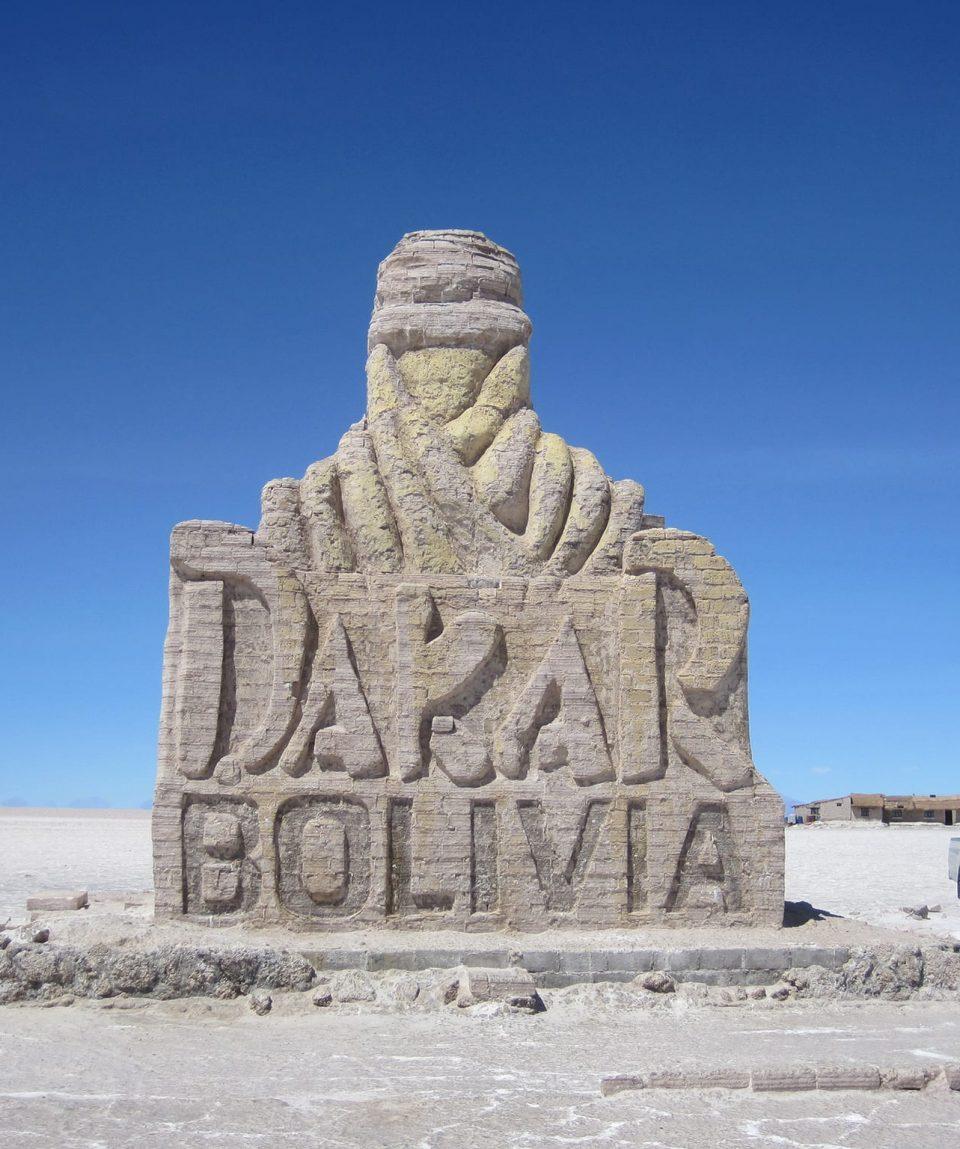 Raid 4x4 Atacama Bolivie Amerique Sud 22