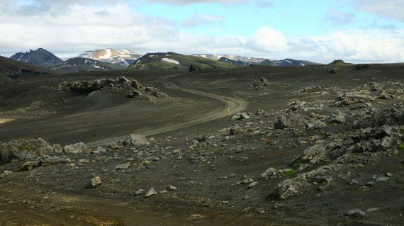 Raid 4x4 askja Islande 021